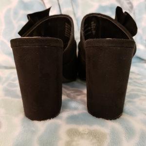 Christian Siriano Shoes - Christian Siriano open toe heels